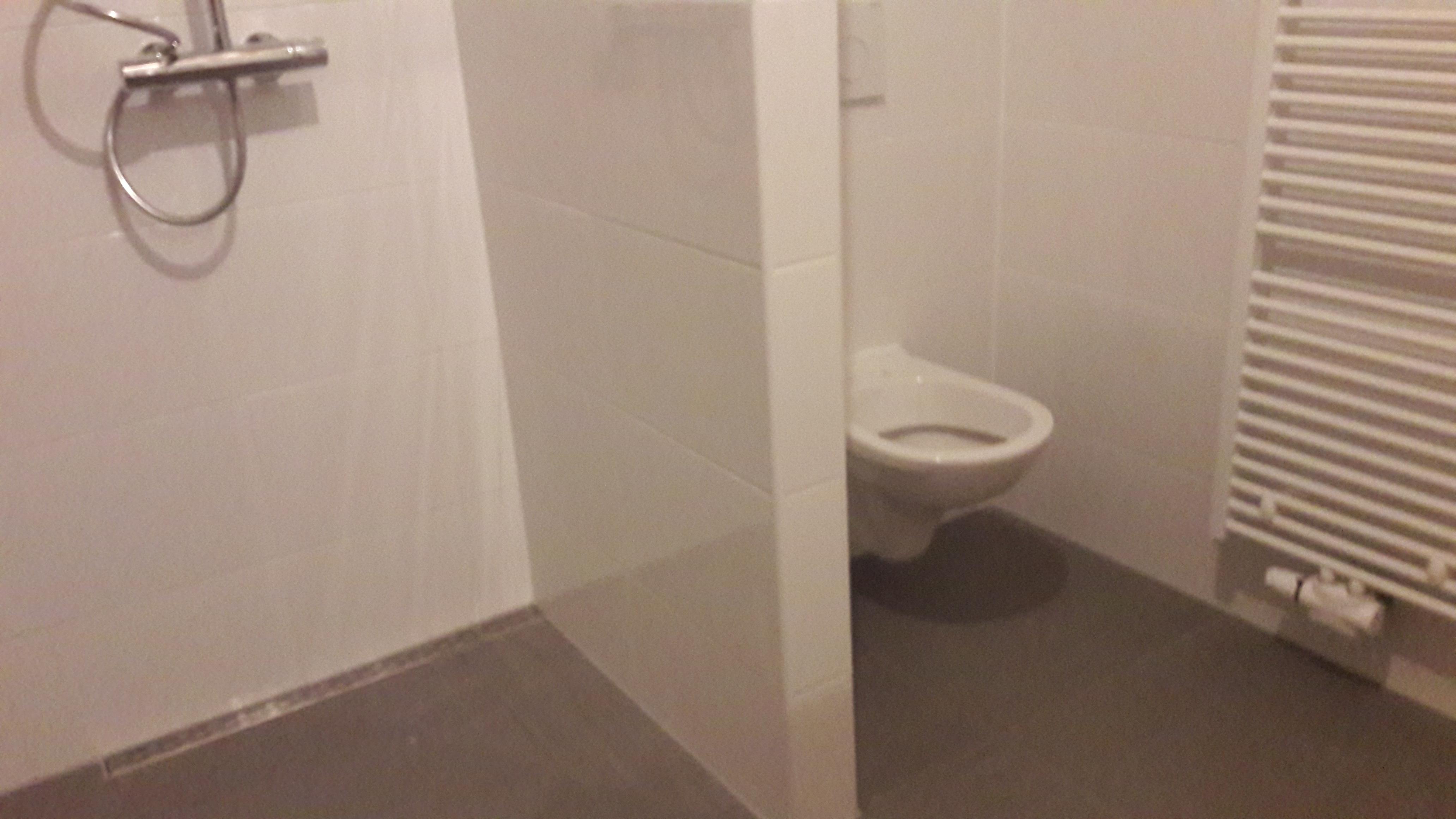 Badkamer renovatie Groningen - T. Riemersma Bouw & Onderhoud